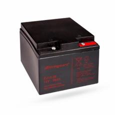 Bezúdržbový akumulátor Alarmguard 12V - 26 Ah