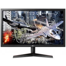 "24"" LG LED 24GL600F-FHD,TN,1ms,HDMI,DP"