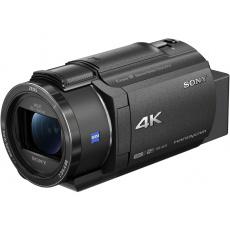 Sony FDR-AX43 videokamera 4K HDR