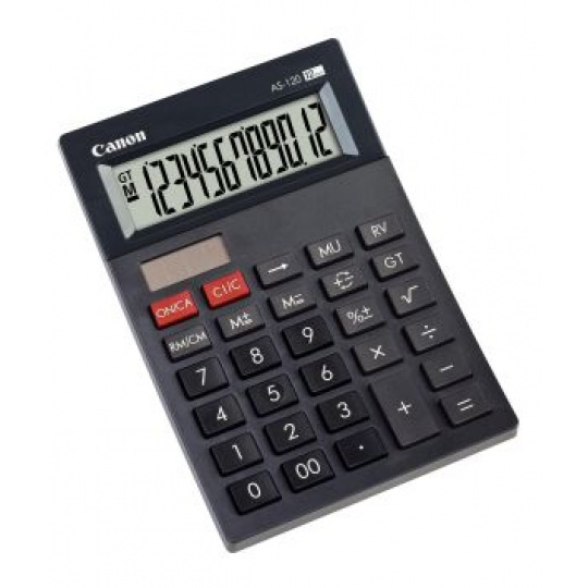 Canon Kalkulačka AS-120 HB