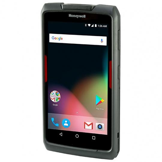 EDA71-WWAN,2D-6703,4GB/64GB,STD BAT,13MP Camera/802.11abgnac/Bluetooth/Android ML,GMS/ETSI