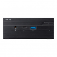 "ASUS PN41 N4500/128G + 2.5"" slot/4G/WIN10 PRO, fanless"