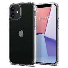 """Ochranný kryt Spigen Ultra Hybrid pro Apple iPhone 12 mini (5,4"""") transparentní"""