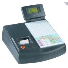 Registrační pokladna CR 5282 PCSCOL/4M/LAN černá