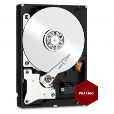 HDD 2,5'' 1TB WD10JFCX Red Plus SATAIII 5400rpm