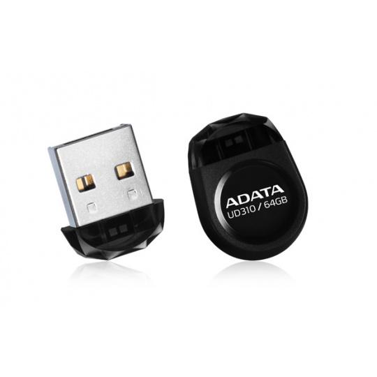 ADATA USB UD310 64GB black