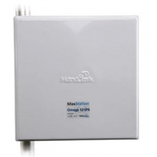 MaxLink MaxStation Omega 523PA 23dBi 5GHz UBNT WS5