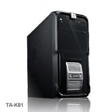ACUTAKE VENTO TA-K81 Second Edition