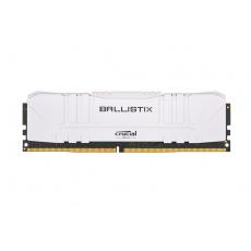 16GB DDR4 3600MHz Crucial Ballistix CL16 2x8GB White