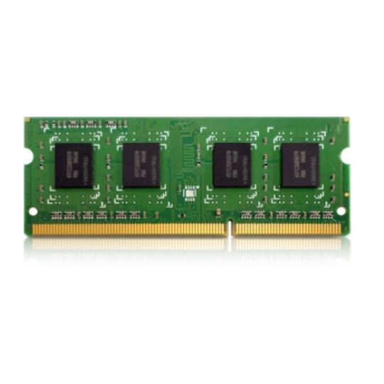 QNAP 8GB memory 1600 MHz (RAM-8GDR3-SO-1600)