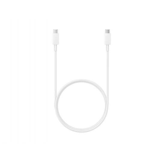 Samsung Kabel USB-C na USB-C, 1m (20V, 5A, max. 100W), White