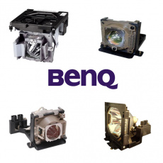 BENQ LAMP MODULE W1500