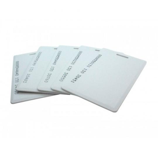 Grandstream GDS37x0-CARD, RFID karta k čtečce GDS3x0-RFID-RD