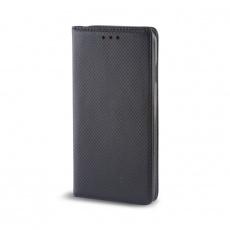 Cu-BePouzdro s magnetem  Samsung S7 Edge black