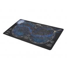 Maxi podložka pod myš Natec UNIVERSE, 40x80cm