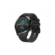 Huawei Watch GT 2 Black Fluoroelastomer Strap