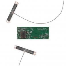 Turris MOX Wi-Fi Add-on (SDIO), příslušenství k routeru Turris MOX, AzureWave AW-CM276NF, interní FLEX anténa