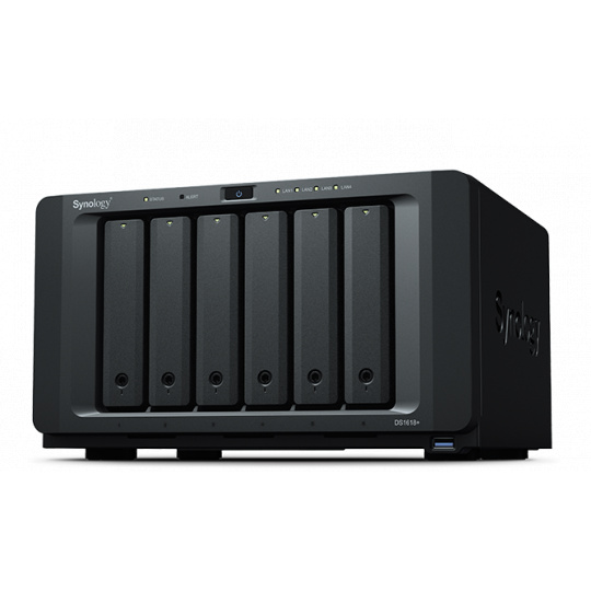 Synology DS1618+ Disk Station