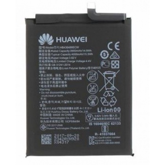 HuaweiHB446486ECW Baterie 3900mAh Li-Ion (Service Pack)