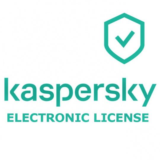 Kaspersky for Mail Server 15-19 User 2 year Nová
