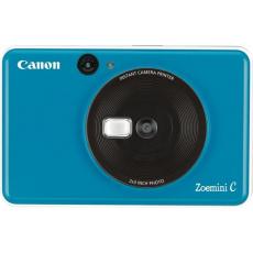 Canon Zoemini C Mořsky modrá