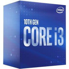 CPU Intel Core i3-10300 BOX (3.7GHz, LGA1200, VGA)