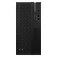 Acer Veriton E (ES2740G), i3-10100, 256GB SSD, 4G, DVD, Windows 10, 2 roky NBD