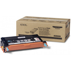 Xerox Toner Cyan pro Phaser 6180 (2.000 str)
