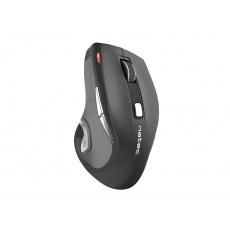 Bezdrátová myš Natec Jaguar, rychlý Scroll, 2400 DPI, software