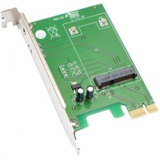 MikroTik RB11E miniPCI-express to PCI-Express adap