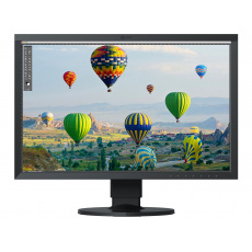 "24"" LED EIZO CS2410 -WUXGA,IPS,DP,USB,piv,kal"