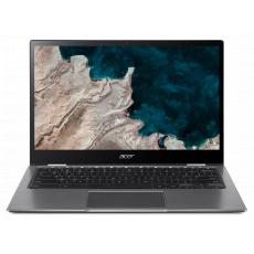 "Acer Chromebook Spin 513 - 13,3T""/SC7180/8G/64GB/Chrome stříbrný"