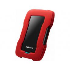 ADATA HD330 1TB ext. HDD červený