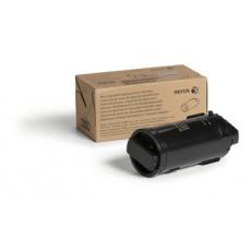 Xerox Black Toner Cartridge C600/C605 6K