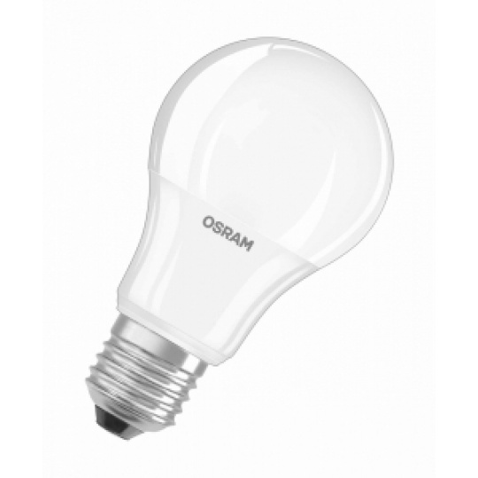 Osram LED žárovka E27 14,5W 2700K 1521lm VALUE A-klasik matná