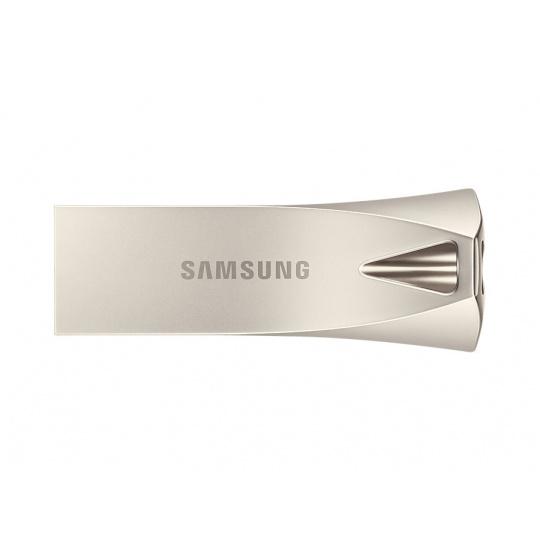 Samsung - USB 3.1 Flash Disk 32GB - stříbrná