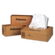 Odpadní pytle pro skartovače Fellowes 75Cs, 73Ci, 79Ci, 450M, 46Ms, 63Cb