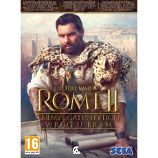 PC - Total War: Rome 2 - Enemy at the Gates Edition