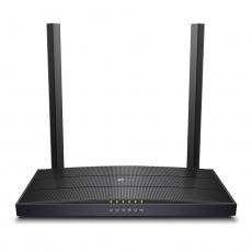 TP-Link Archer VR400 VDSL/ADSL WiFi AC1200 modem Gb router, 1xUSB 2.0