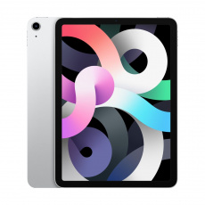 Apple iPad Air Wi-Fi 64GB - Silver / SK