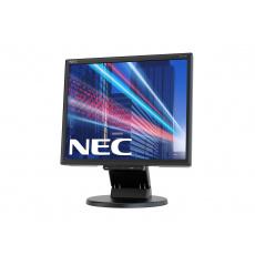 "17"" LED NEC V-Touch 1723 5U - 5-žilový, VGA, DP, HDMI, USB"