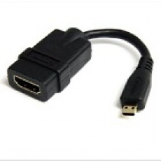 Startech HDMI to micro HDMI adapter cable