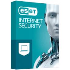 ESET Internet Security, 1 rok, 4 unit(s)