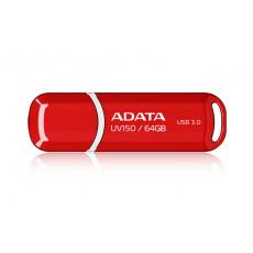 ADATA USB UV150 64GB red (USB 3.0)