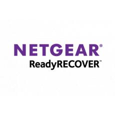 NETGEAR READYRECOVER DESKTOP 1YR MAINT, MRRDESK1