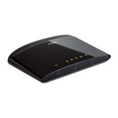 D-Link DES-1005D 5x 10/100 Desktop Switch