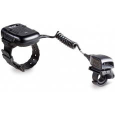 8670 2D Ring Scanner BT with battery