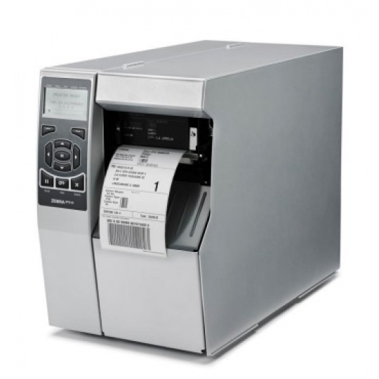ZEBRA printer ZT510 - 203dpi, BT, LAN, Cutter