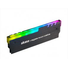 AKASA chladič pamětí RGB Vegas