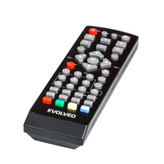 EVOLVEO dálkový ovladač pro Alpha HD